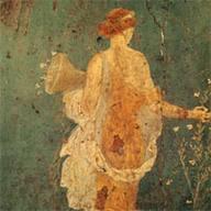 fioti per profumi dell antica roma