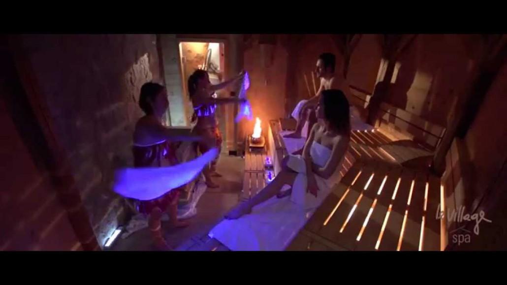 Saunatur nasce con l'obiettivo di diffondere la cultura saunistica in Nord Italia,