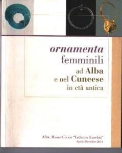 WEBornamenta femminili ad Alba e nel Cuneese in età antica