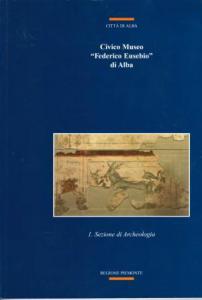 guida alla sezione archeologica del Civico Museo Eusebio