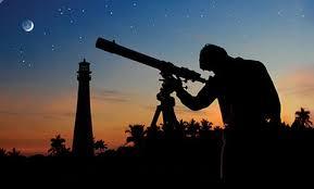 Alla scoperta della volta stellata
