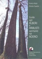 Giuda agli alberi e arbusti spontanei nel Roero