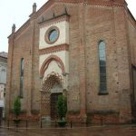 Le chiese di Alba: San Domenico