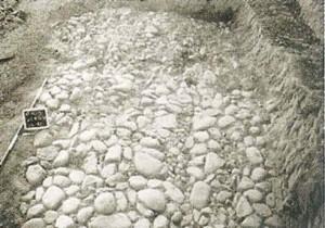 L'area archeologica di Villa del Foro