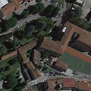 """Il parco presso la scuola """"Vida"""", protagonista del progetto """"Nuovi percorsi dentro e fuori il Museo"""""""