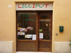 Lilliput. Libreria di viaggi