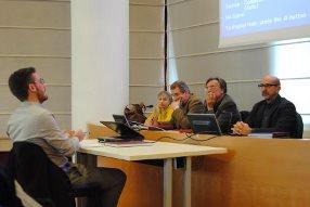 Discussione della tesi davanti alla commissione